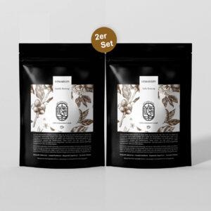 Kopi Luwak-Kaffee gemahlen Probierset