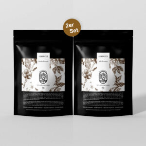 Kopi Luwak Kaffee geröstet Probierset
