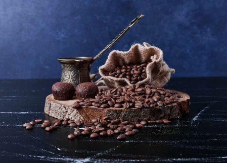 Katzenkaffee Kopi Luwak
